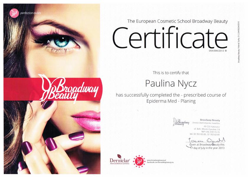 Certyfikat-uczestnictwa-w-kursie-Epiderma-Med-Planing-European-Cosmetic-School-Broadway-Beauty.jpg