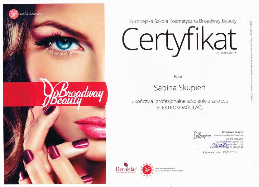 Certyfikat-uczestnictwa-w-szkoleniu-z-zakresu-Elektrokoagulacji-European-Cosmetic-School-Broadway-Beauty.jpg