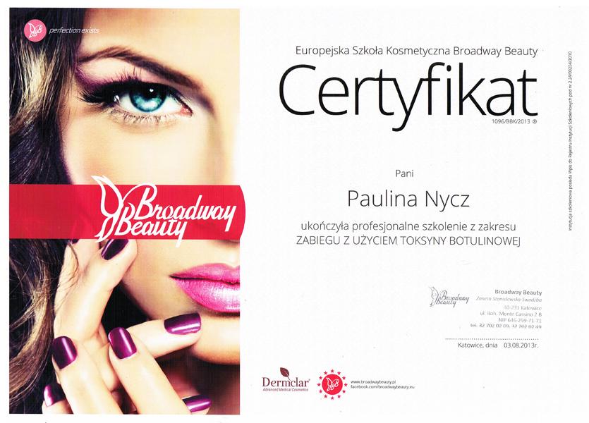 Certyfikat-ukończenia-szkolenia-z-zakresu-Zabiegu-z-użyciem-Toksyny-Botulinowej-European-Cosmetic-School-Broadway-Beauty.jpg